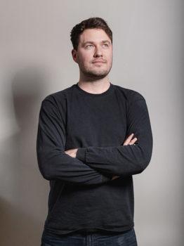 Aaron Colfer
