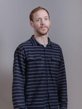 Duncan Colquhoun